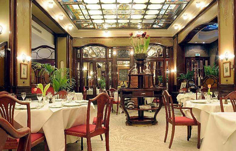 L'Échiquier Opéra Paris - MGallery by Sofitel - Restaurant - 4