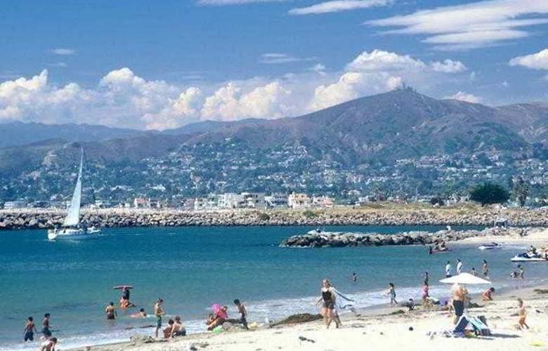 Ventura Beach Marriott - Hotel - 3
