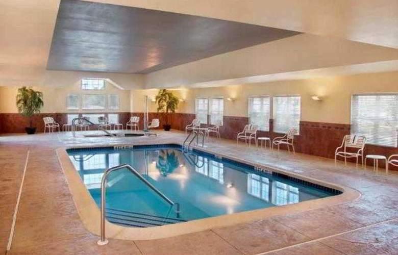 Residence Inn Mt. Laurel at Bishop´s Gate - Hotel - 12