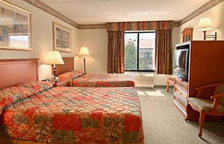 Wingate by Wyndham Arlington Heights - Room - 2