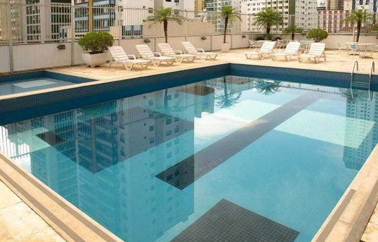 Sibara Flat hotel & Convençoes - Pool - 1