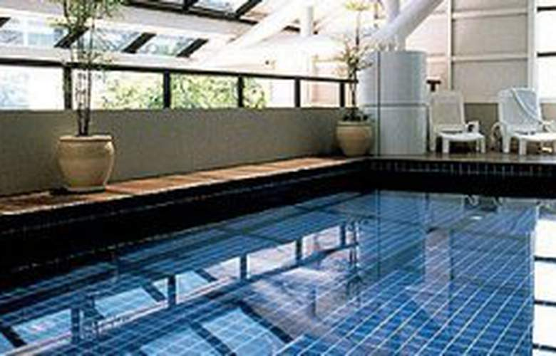 Blue Tree Premium Paulista - Pool - 4