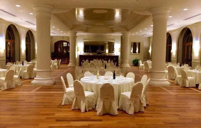Villa Diodoro - Restaurant - 17