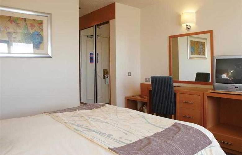 Best Western Forest Hills Hotel - Hotel - 161