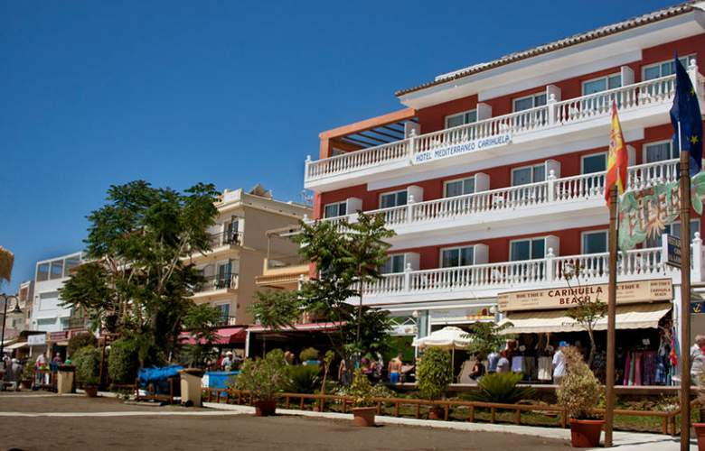 Mediterraneo Carihuela - Hotel - 0