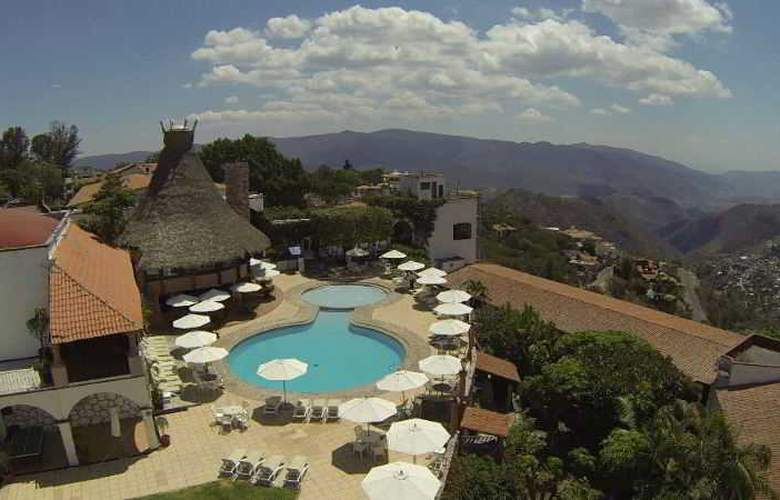 Montetaxco Resort & Country Club - Hotel - 2
