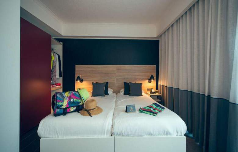 be.Hotel - Room - 13
