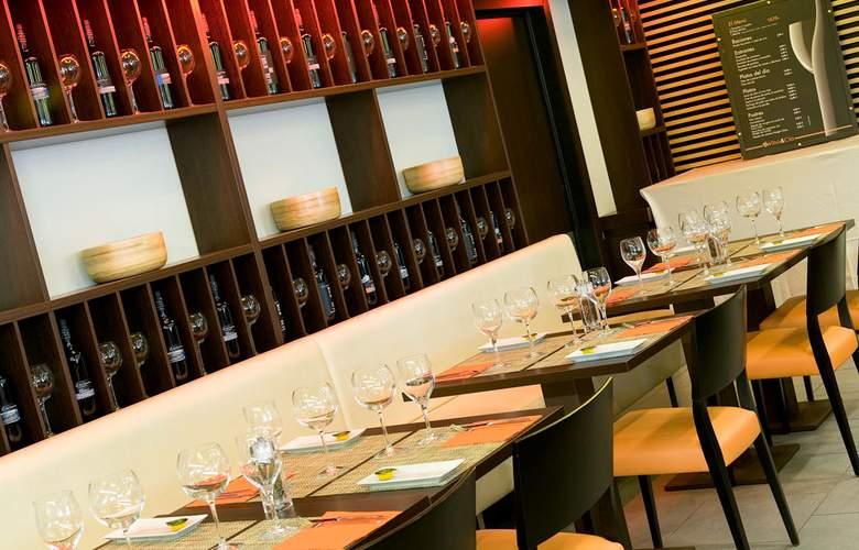 ibis Madrid Calle Alcalá - Restaurant - 3