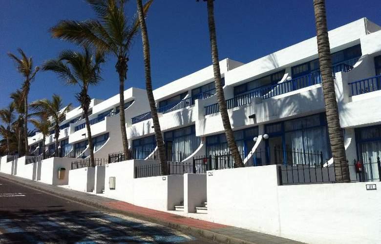 Jable Bermudas - Hotel - 10