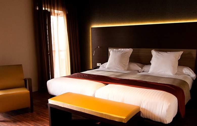 Eurostars Asta Regia - Room - 22