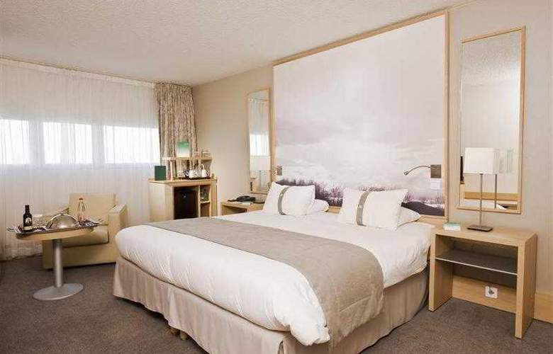 Best Western Plus Paris Orly - Hotel - 18