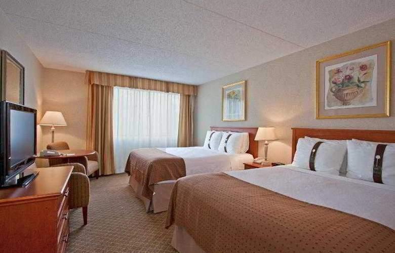 Holiday Inn Calgary Macleod Trail South - Hotel - 17