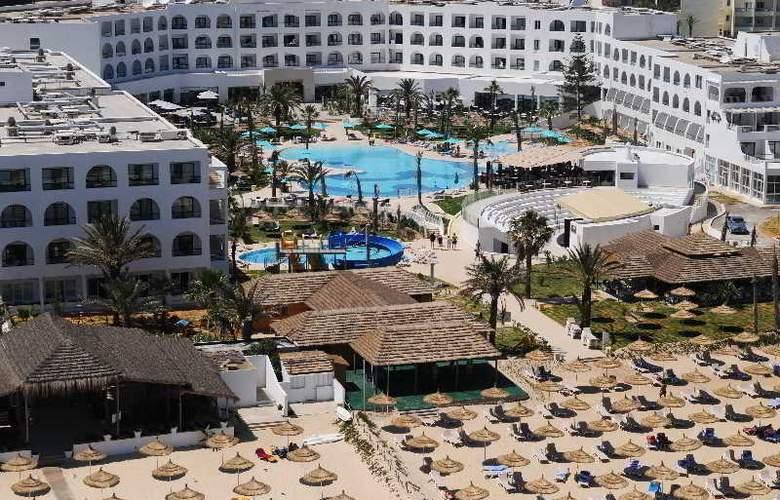 Vincci Nozha Beach & Spa - Hotel - 10
