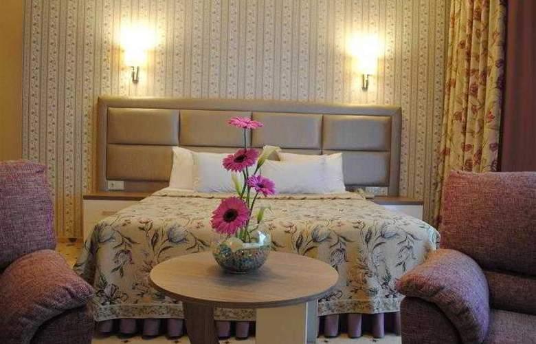 Best Western Flowers - Hotel - 34