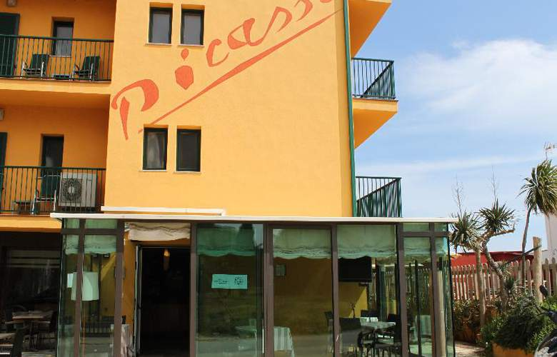 Picasso - Hotel - 7