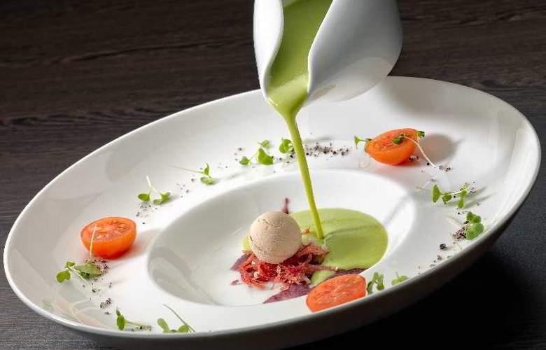 H10 Punta Negra Resort Hotel - Restaurant - 32