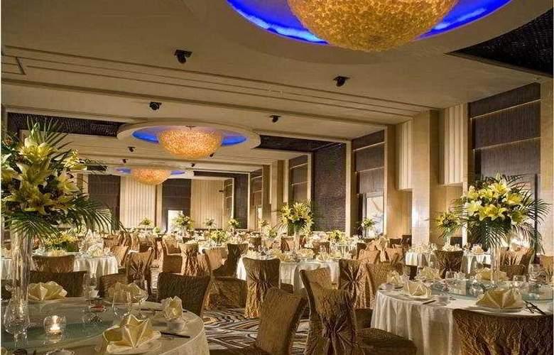Sheraton Residences Pudong - Restaurant - 12