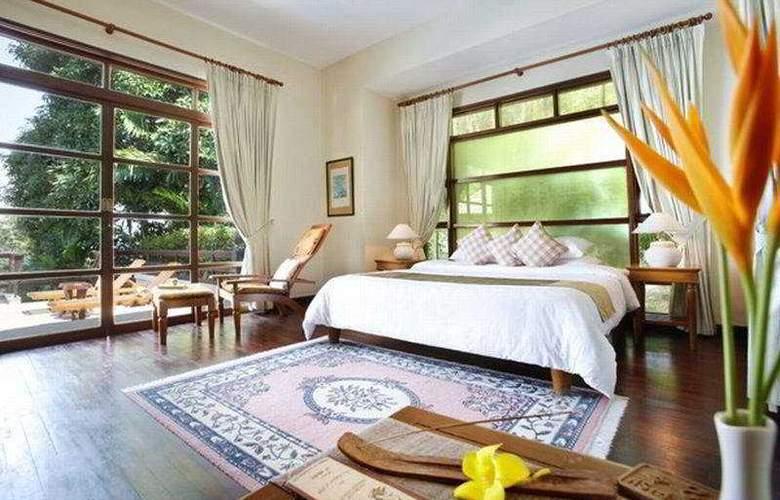 Indra Maya - Room - 1