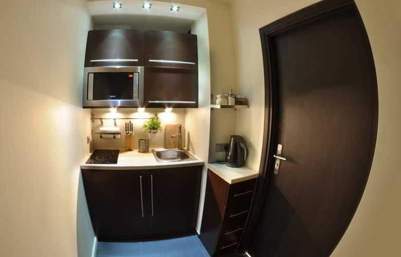 Apartamenty Cuba - Room - 18