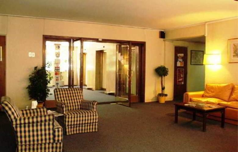 Hotel Santa Lucia - General - 0