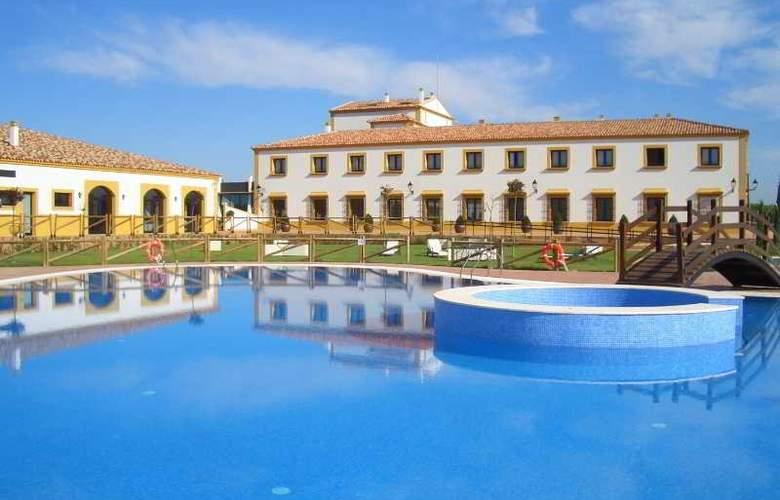 Cortijo Santa-Cruz - Hotel - 5