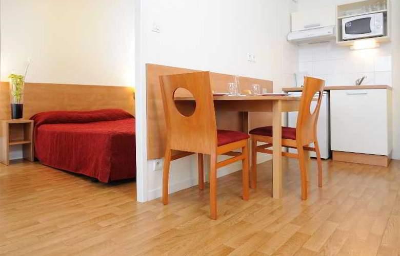 Sejours et Affaires Rennes Villa Camilla - Room - 7