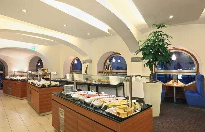 De France Vienna - Restaurant - 8
