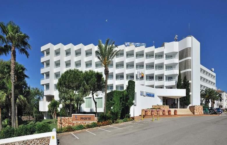 Globales Mediterrani - Hotel - 6