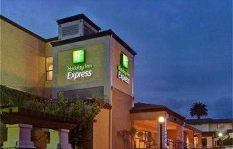 Holiday Inn Express San Luis Obispo - General - 17