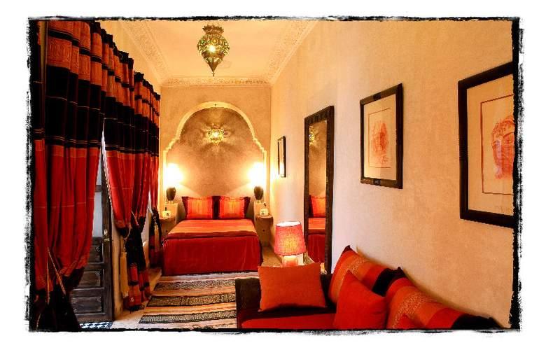 Riad Djemanna - Hotel - 7