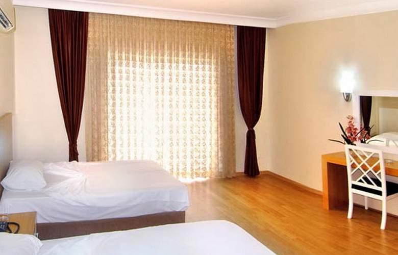 Selcukhan - Room - 1