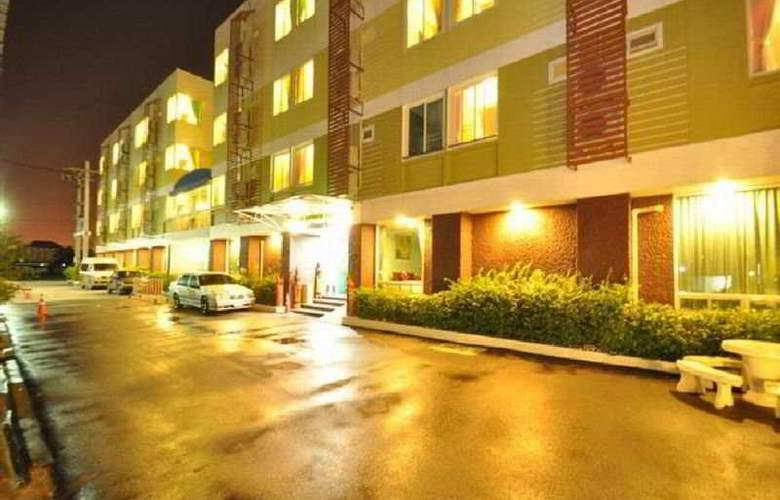 Kriss Residence - Hotel - 0