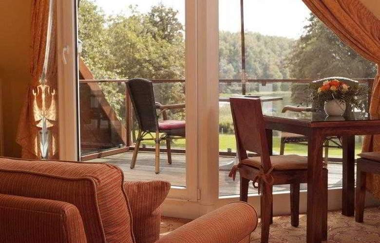 Best Western Seehotel Frankenhorst - Hotel - 9