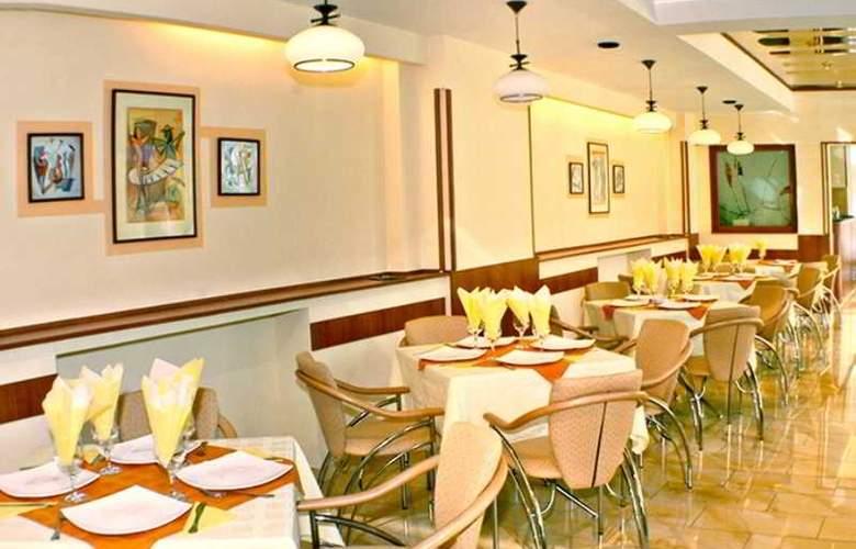City Center Brasov - Restaurant - 7
