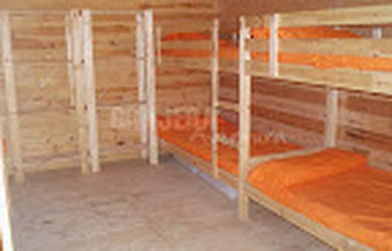 campamento grajera - Room - 2