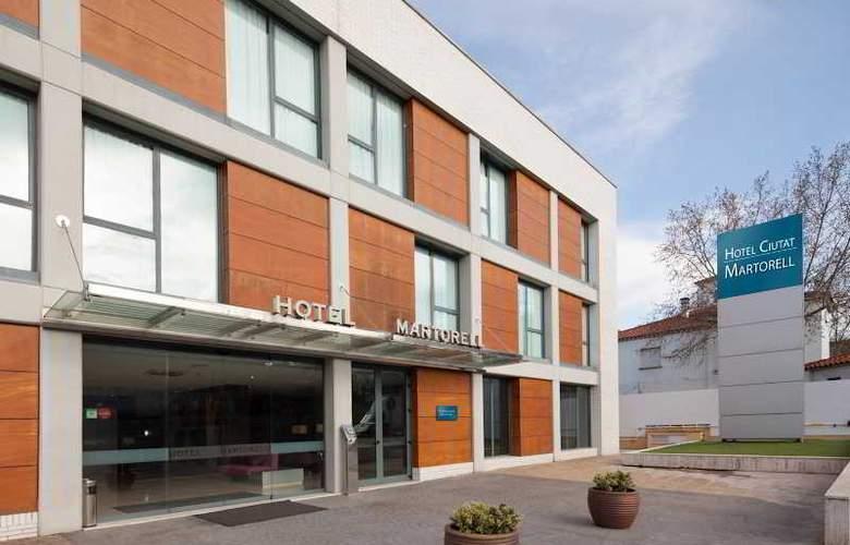 Ciutat de Martorell - Hotel - 4