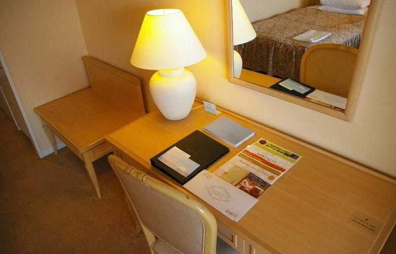 Kobe Meriken Park Oriental - Room - 7