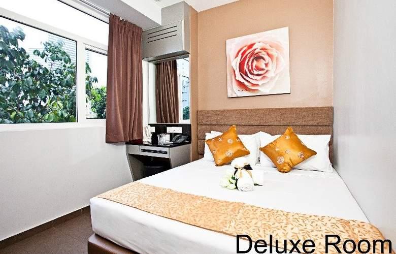 Ibis Budget Singapore Bugis - Room - 7