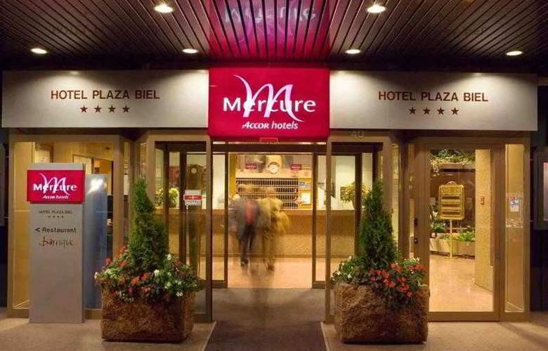 Mercure Plaza Biel - Hotel - 1