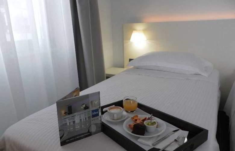 Smart Hotel Central Station - Room - 10