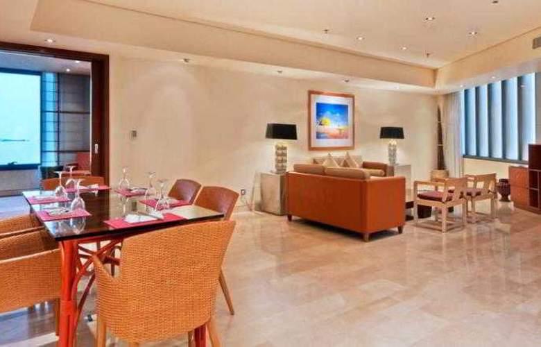Hilton Kuwait Resort - Room - 18