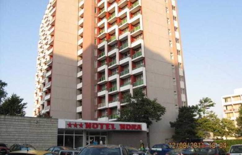 Hora - Hotel - 2