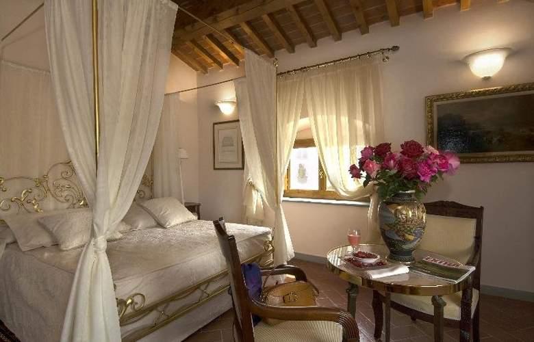 Villa Olmi Resort - Room - 11
