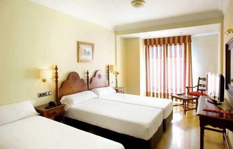 Beatriz Albacete Spa - Room - 2