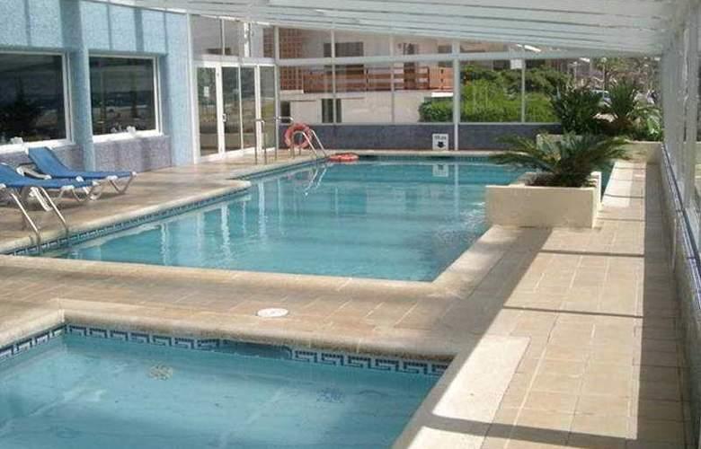 Montecarlo - Pool - 4