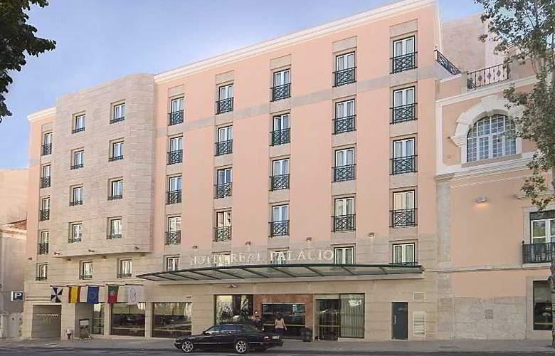 Real Palacio - Hotel - 11