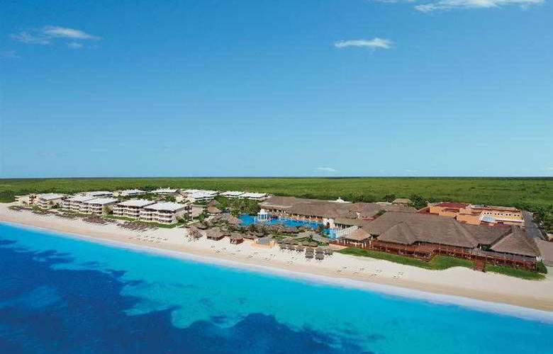 Amresorts Now Sapphire Riviera Cancun - Beach - 21