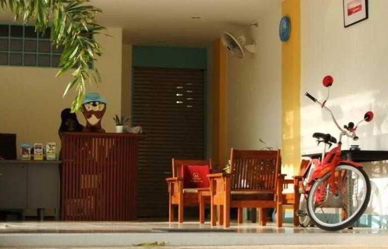 J Mansion - Hotel - 5