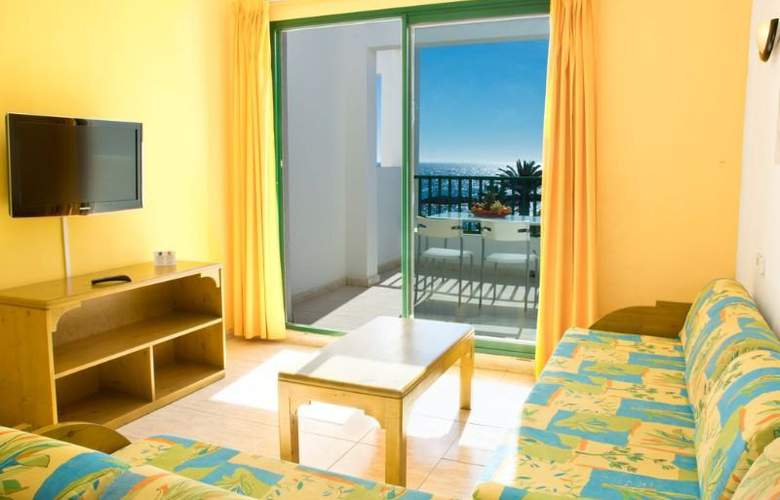 Galeon Playa - Room - 20