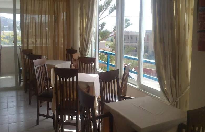 Athinoula Hotel - Bar - 9